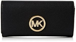 Read more about the article Michael Kors Women's Fulton Carryall, Black