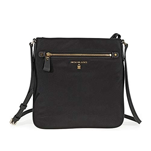 Read more about the article MICHAEL Michael Kors Women's Kelsey Bag, Black, One Size