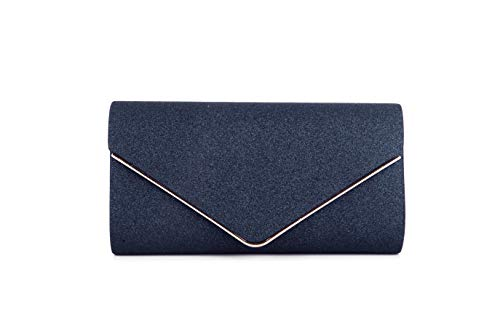 Read more about the article Nodykka Crossbody Bags for Women Purses and Handbags Evening Bag Shoulder Clutch Purse Envelope Party