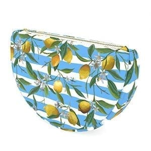 Read more about the article Somersby – Purse Insert Organizer – Arc Liner Bag for Bamboo Handbag (Lemon)