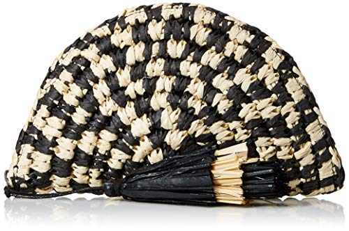Read more about the article Lucky Inly Clutch, Black/Natura/ 002
