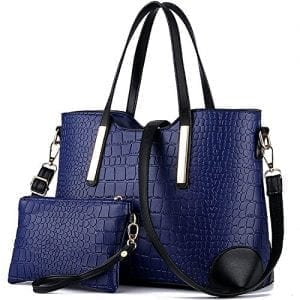 Read more about the article YNIQUE Satchel Purses and Handbags for Women Shoulder Tote Bags Wallets