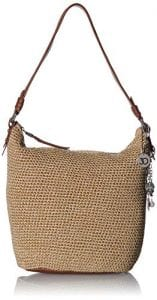 Read more about the article The Sak The Sequoia Crochet Hobo, bamboo static