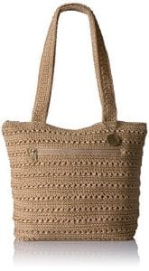 Read more about the article The Sak The Silverlake Crossbody, Bamboo