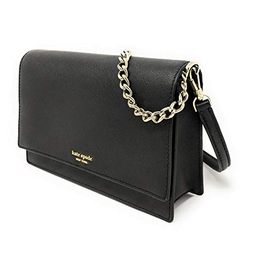 Read more about the article Kate Spade New York Women's Cameron Convertible Crossbody Bag No Size (Black)