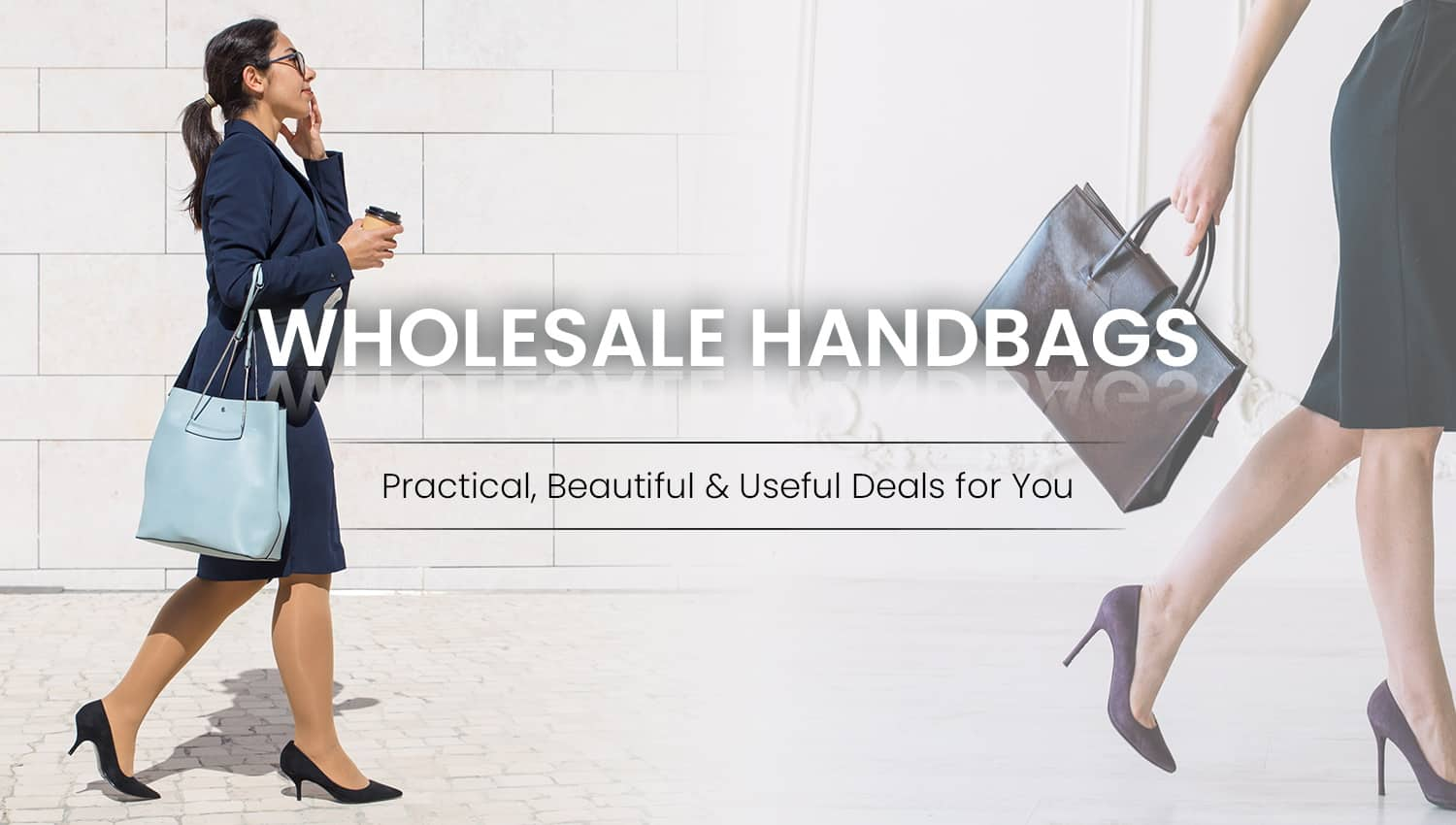 Banner Wholesale Handbags